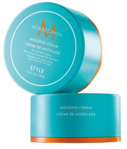 Moroccanoil Molding cream - Моделирующий крем для волос
