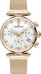 Женские швейцарские наручные часы Claude Bernard 10216 37R APR2