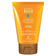 Alterna Bamboo Beach 1 Minute Masque - Маска для волос 1 минутная