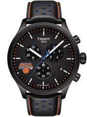 Мужские часы Tissot T116.617.36.051.05 Chrono XL Classic NBA NY Knicks