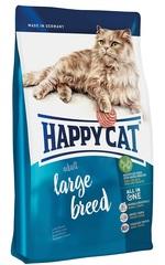 Корм для кошек крупных пород Happy Cat Large Breed