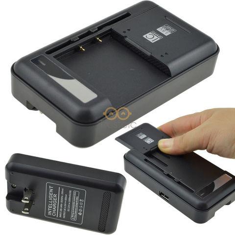 BM-001 универсальное зарядное устройство на любой аккум, питание от сети и авто.