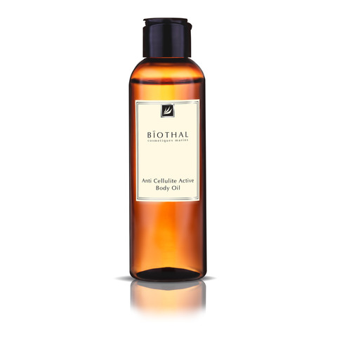Масло Антицеллюлит Anti Cellulite Active Body oil Biothal
