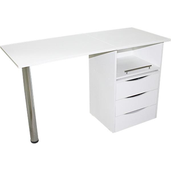 Маникюрный стол Комфорт №8 фото