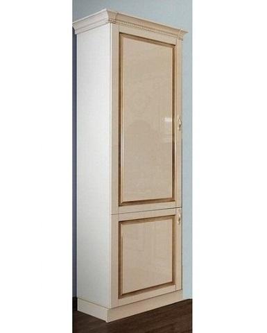 Шкаф-пенал  ВЕРОНА  высокий 600