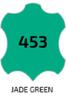 453 Краситель SNEAKERS PAINT, стекло, 25мл. (зеленый нефрит)