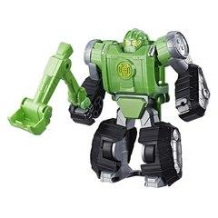 Робот - трансформер Мегабот Болдер (Boulder) - Боты спасатели (Rescue Bots), Hasbro