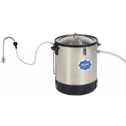 Мини-пастеризатор молока на 30 литров Милка, Австрия
