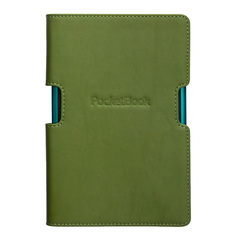 Чехол X-Series для PocketBook 650 Green Зеленый