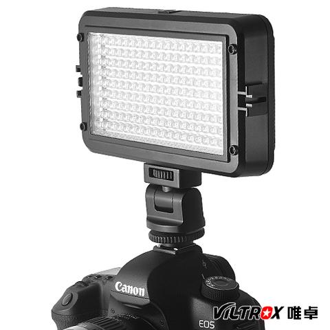 Накамерный свет Viltrox LL-162VT