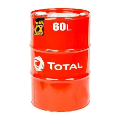 Total RUBIA POLYTRAFIC 10W-40 60L