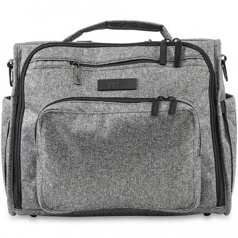 Сумка рюкзак для мамы Ju-Ju-Be B.F.F. Gray Matter