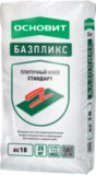 ОСНОВИТ БАЗПЛИКС Т-10 (AC10) Клей для плитки  25кг