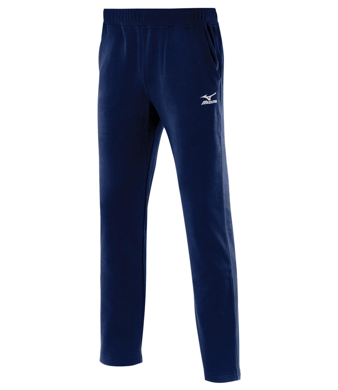 Мужские тренировочные брюки Mizuno Sweat Pant (K2ED4501M 14) синие