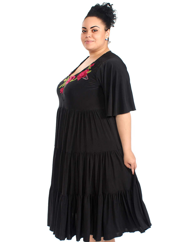 Платье Кармелита