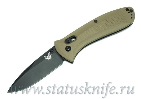 Нож Benchmade Presidio 520BK-1201 limited