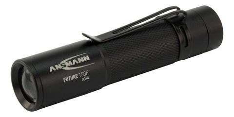 Фонарь  Future T50F Ansmann светодиодный с фокусировкой