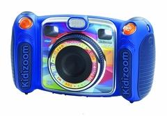 Vtech Цифровая камера Kidizoom duo, голубая (80-170803)