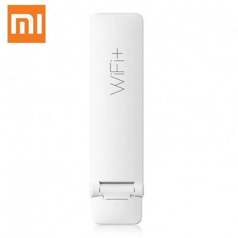 Wi-Fi адаптер Xiaomi Wi-Fi Amplifier 2 White