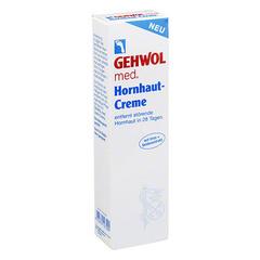 Gehwol Med Hornhaut-Creme - Крем для загрубевшей кожи 125 мл