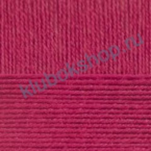 Пряжа Детский каприз (Пехорка) 525 Светлая слива