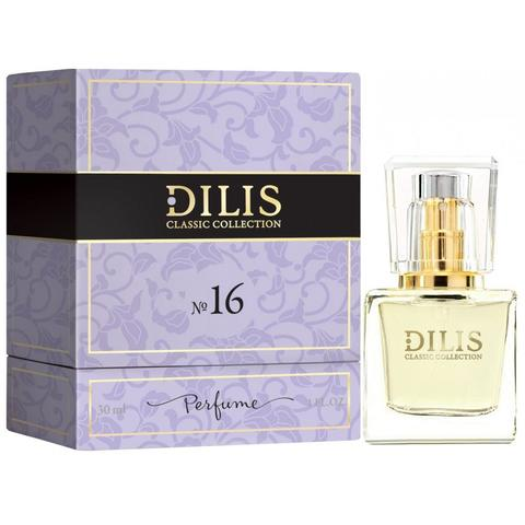 Dilis Classic Collection Духи №16 30мл