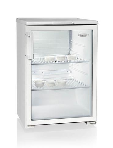 Среднетемпературный шкаф Бирюса 152,  +1...+10