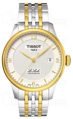 Наручные часы Tissot Le Locle Automatic COSC T006.408.22.037.00
