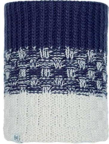 Шарф-труба вязаный с флисом детский Buff Neckwarmer Knitted Polar Tait Dark Denim Jr