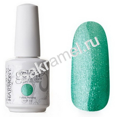 Harmony Gelish 365 - Mint Iching 15  ml