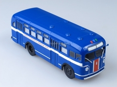ZIS-155 Traffic Safety Bus 1:43 AutoHistory