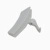 Ручка люка для стиральной машины Gorenje (Горенье) в сборе с крючком - 660137