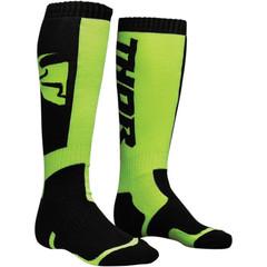 MX Sock / Черно-зеленый