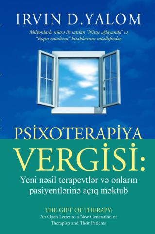 Psixoterapiya vergisi