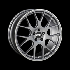 Диск колесный BBS CH-R 8.5x19 5x130 ET51 CB71.6 satin titanium