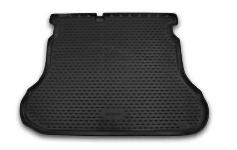 Ковер багажника Vesta седан (CARLD00002)