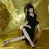 Кукла фарфоровая коллекционная Marigio Мириа