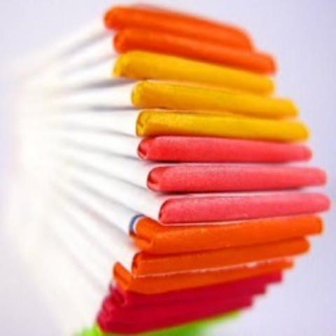 Ароматизатор FlavorWest Rainbow Line Gum