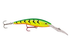 Воблер Rapala Deep Tail Dancer 70 плавающий (BLT)