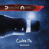 Depeche Mode / Cover Me - Remixes (2x12' Vinyl)