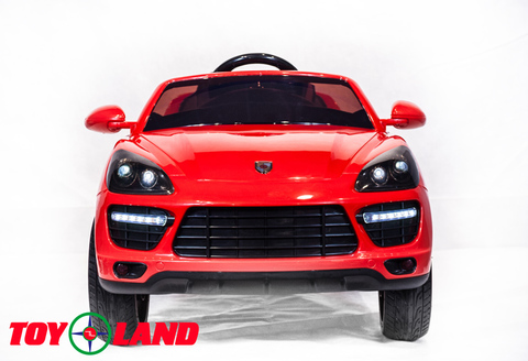 Электромобиль Toyland Porsche Cayenne SH-808