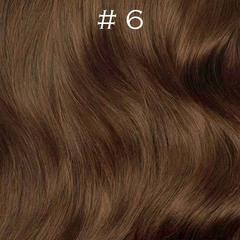 6 свело-коричневый