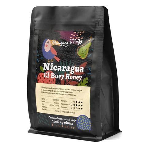 Кофе Никарагуа купить СПб