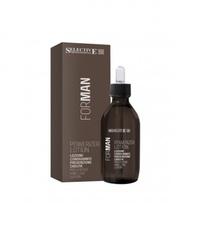 SELECTIVE powerizer lotion - лосьон профилактический против выпадения волос 125мл