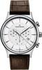 Купить мужские наручные часы Claude Bernard 10217 3 AIN по доступной цене