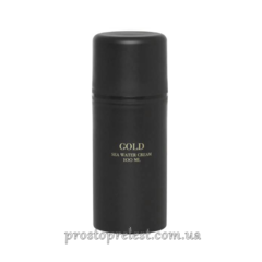 Gold Professional Haircare Gold Sea Water Cream - Гель для стайлинга