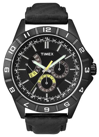 Купить Наручные часы Timex T2N520 по доступной цене