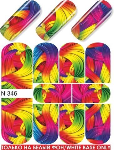 Слайдер-Дизайн 346 milv