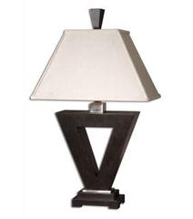 Лампа настольная Uttermost Elon 26729