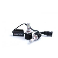 Комплект светодиодных ламп HB3/9005 Optima Premium 4200K CREE-XM-L2 9-36V 3600LM (P22d)